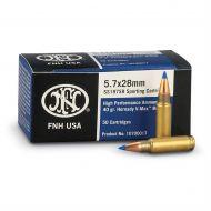 FN SS197SR Ammunition 5.7x28mm FN 40 Grain Hornady V-MAX 2000 Rounds