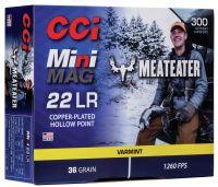 MeatEater Series Mini-Mag 22 LR
